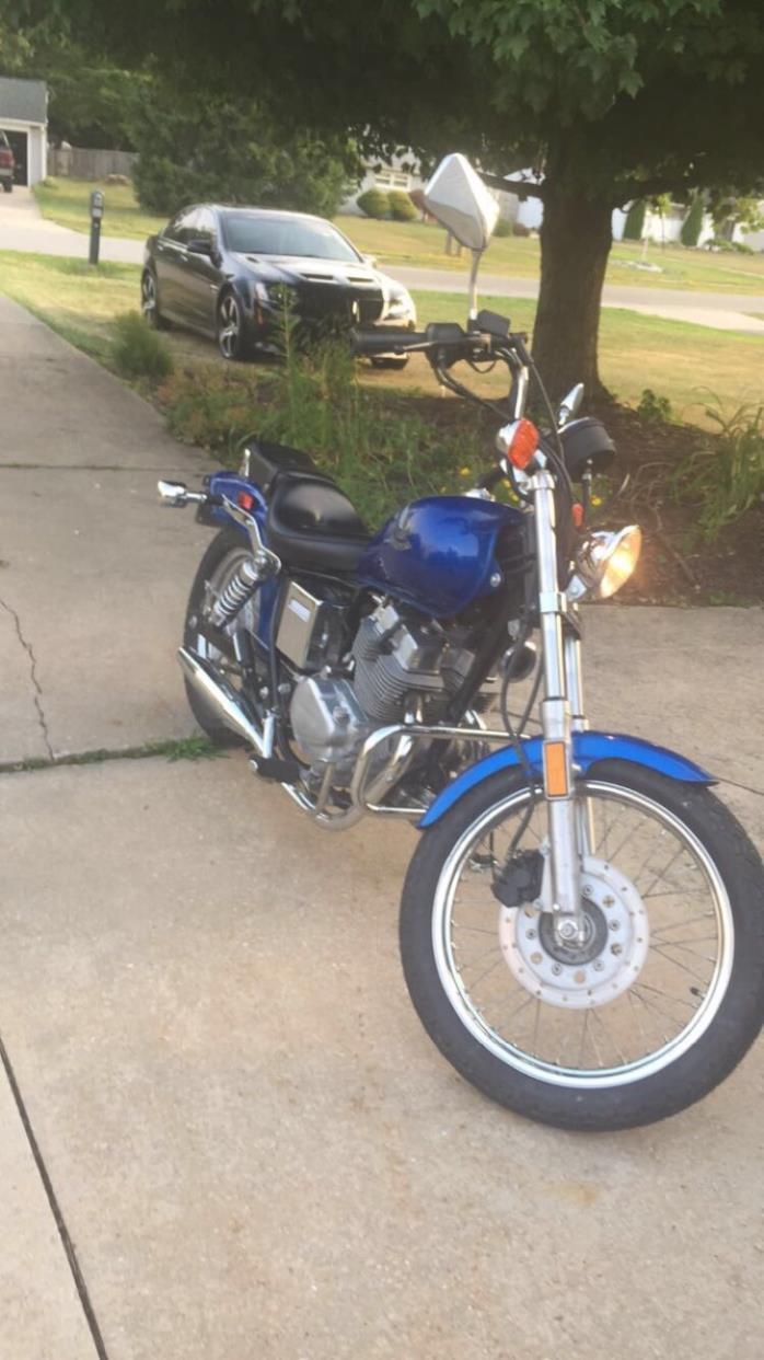 1984 honda cmx 250 rebel motorcycles for sale. Black Bedroom Furniture Sets. Home Design Ideas