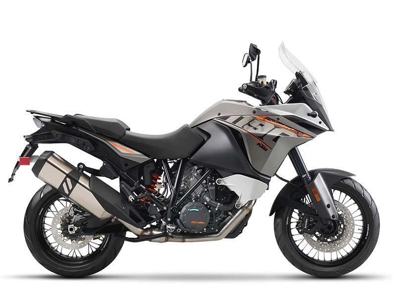 2016 KTM 390 Duke