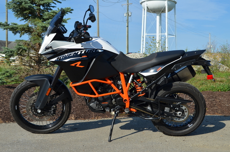 Ktm Xc For Sale In Indiana
