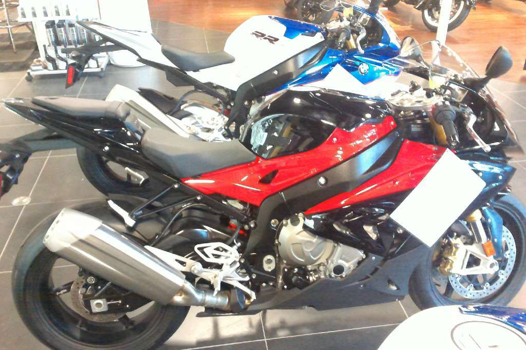 bmw s1000rr motorcycles for sale in louisiana