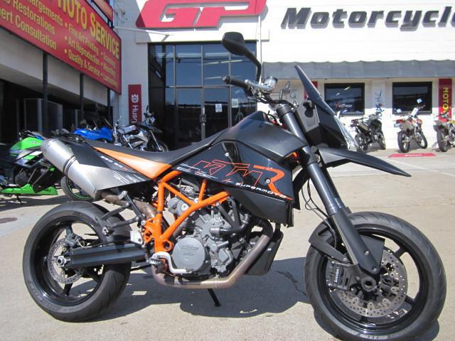2011 KTM 1190 RC8 R