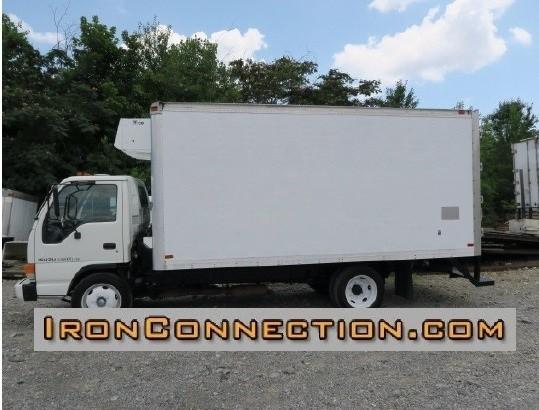 box truck for sale in cedar city utah. Black Bedroom Furniture Sets. Home Design Ideas