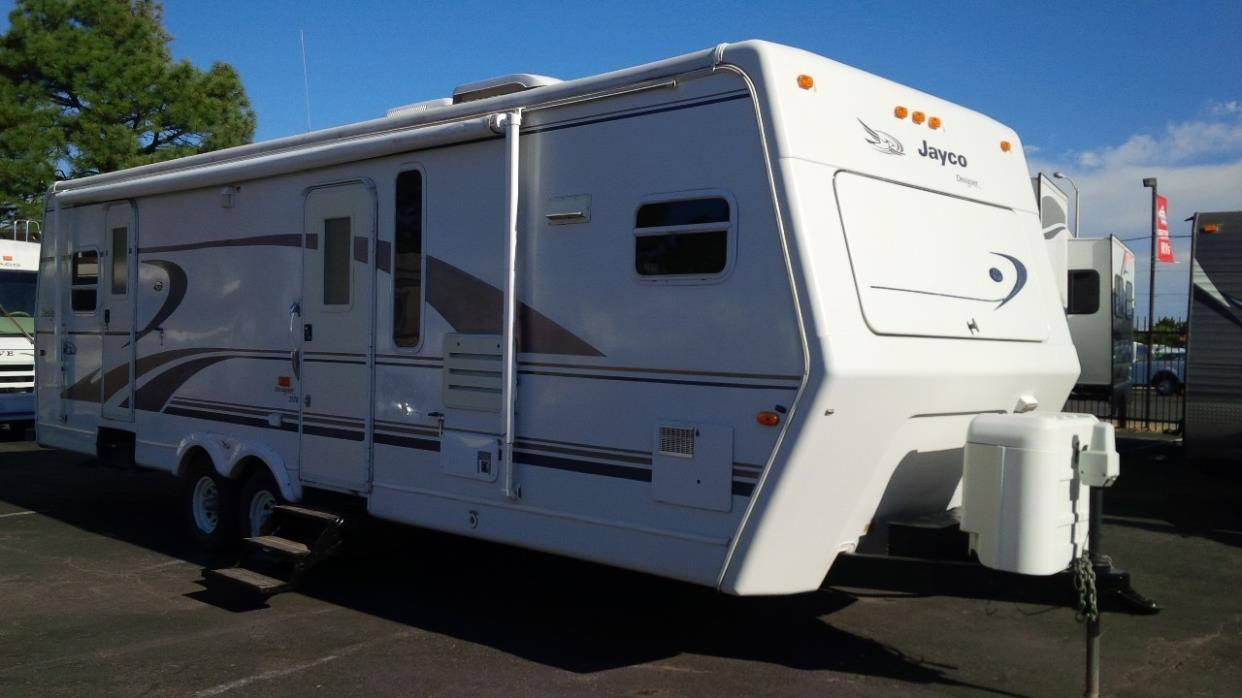 1999 Jayco Designer RVs For Sale