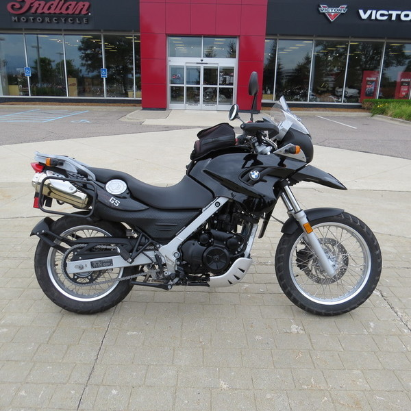Bmw G 650 Gs For Sale: Dual Sport For Sale In Michigan