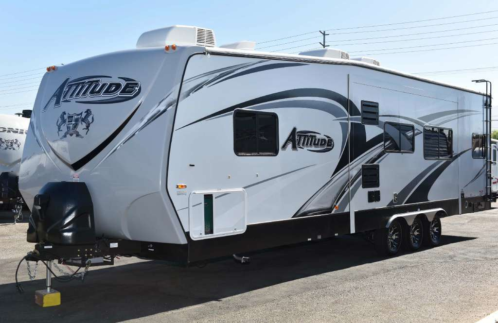 Eclipse Attitude 32gsg Rvs For Sale