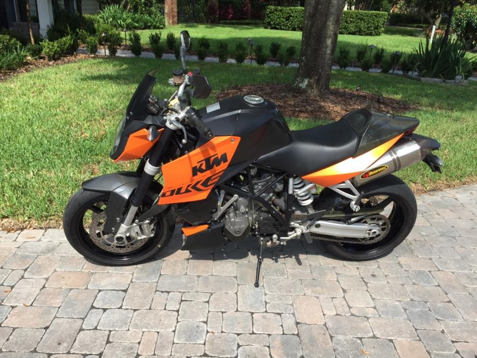 Used Ktm For Sale In Miami