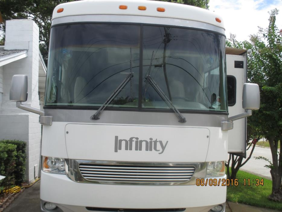2004 Thor Four Winds Infinity Rvs For Sale