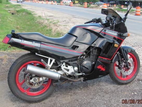 Kawasaki For Sale Bmt Tx