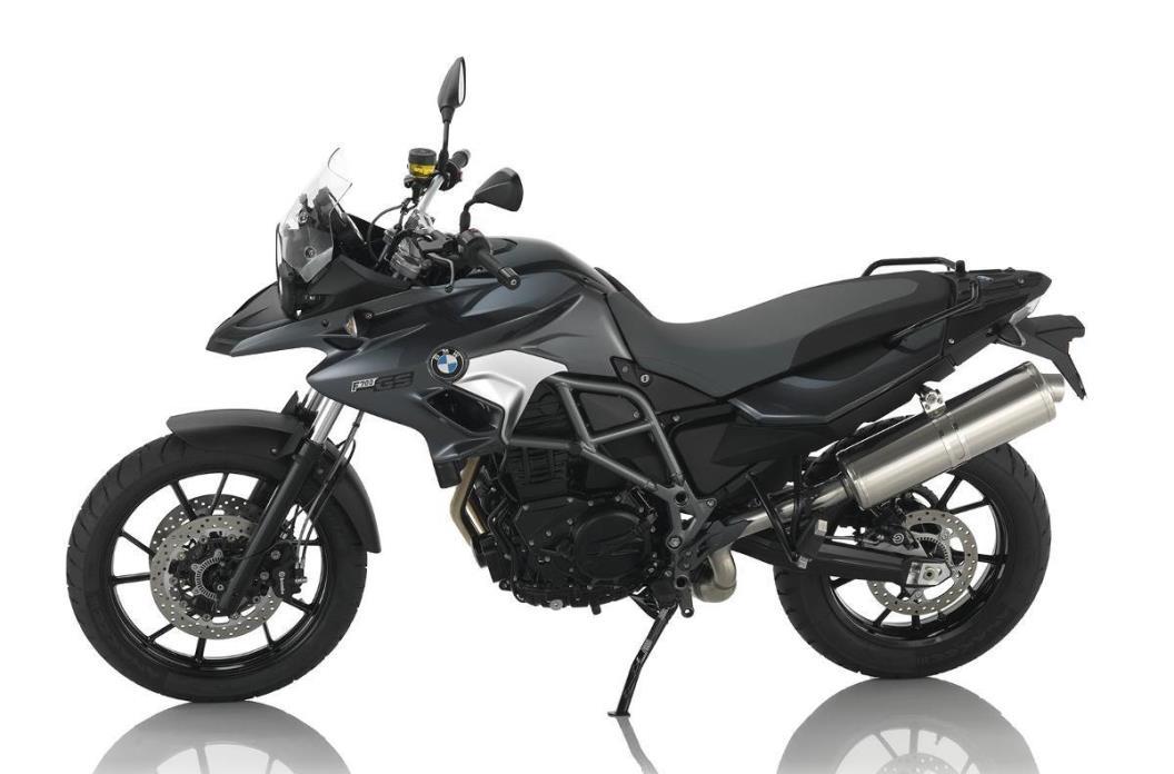 2013 BMW Hp4 MOTORRAD