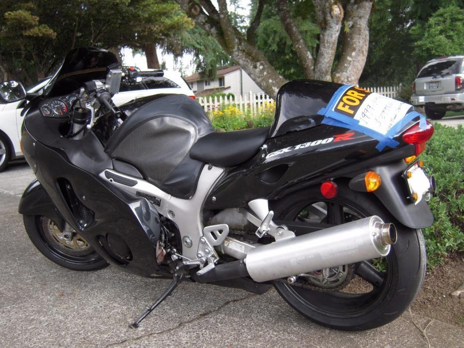 2009 Suzuki Sv650