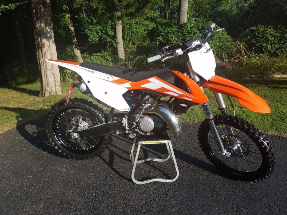 2013 KTM 50
