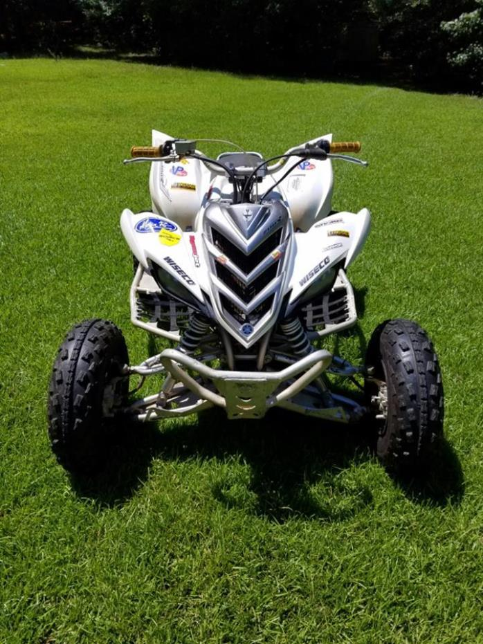 Yamaha Raptor 700 Motorcycles For Sale In Grantville Georgia