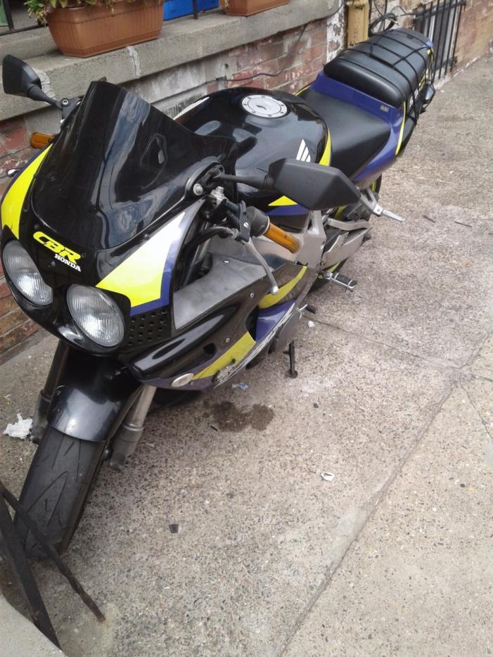 2015 Suzuki DR200SL5