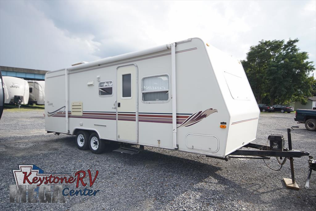 Winterized Travel Trailers For Sale