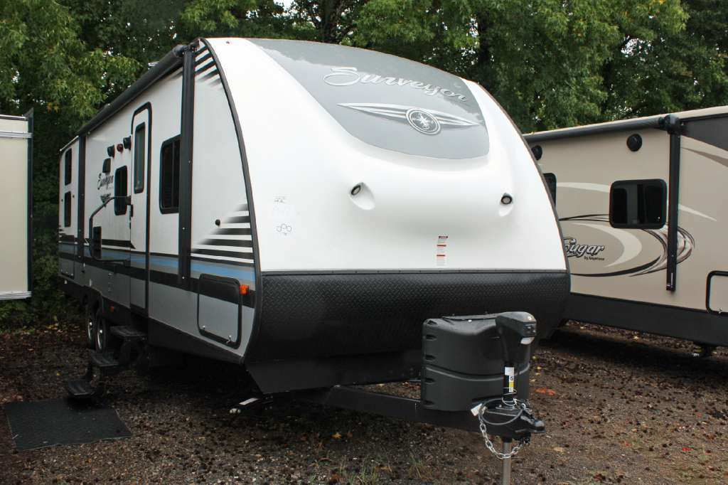 Forest Surveyor 295qble Rvs For Sale In Texas