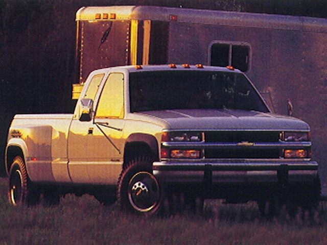 1994 Chevrolet K3500  Pickup Truck