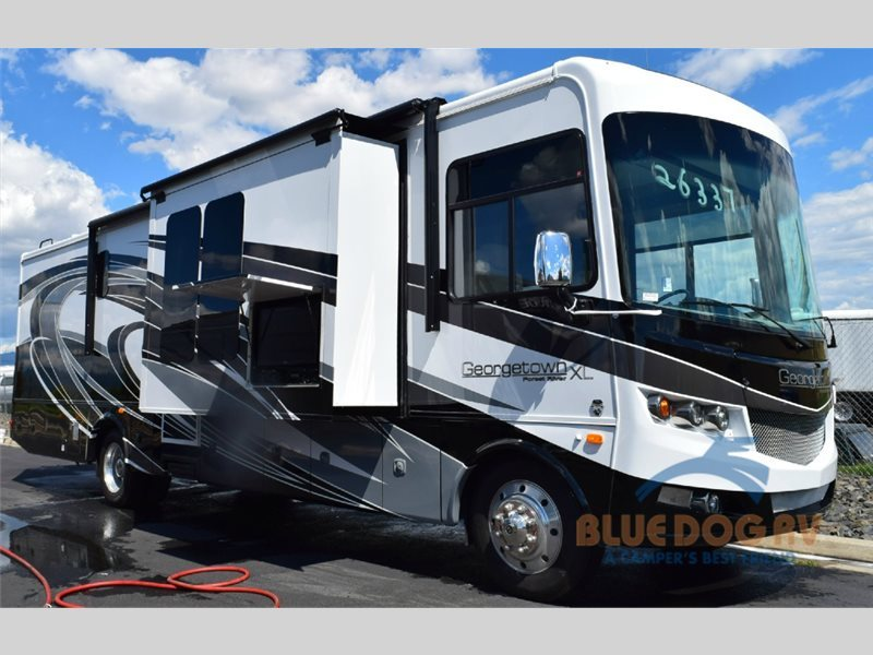 2017 Forest River Rv Georgetown XL 378XLF