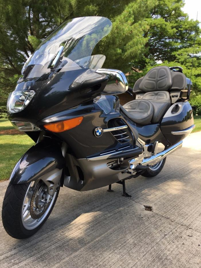 bmw motorcycles for sale in champaign, illinois