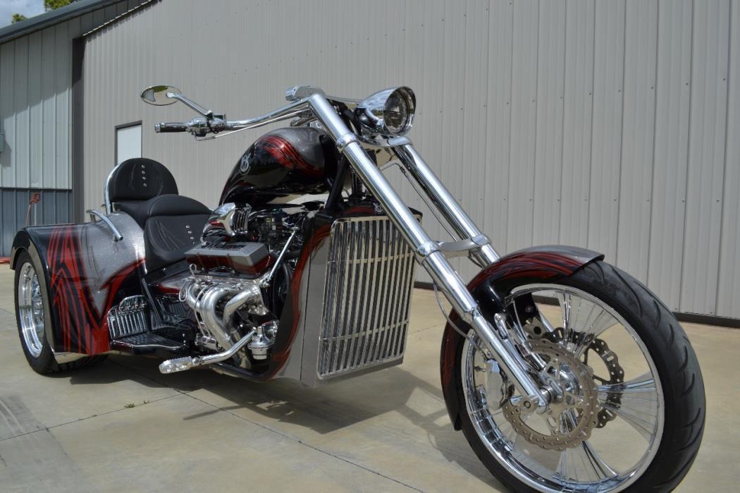 custom v8 trike motorcycles for sale. Black Bedroom Furniture Sets. Home Design Ideas