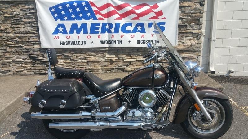 2007 Harley-Davidson FLHT - Electra Glide Standard