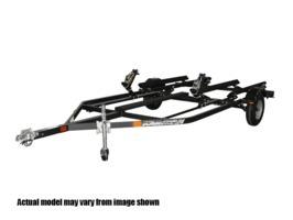 2013 Karavan Watercraft Steel WCE-2200-84