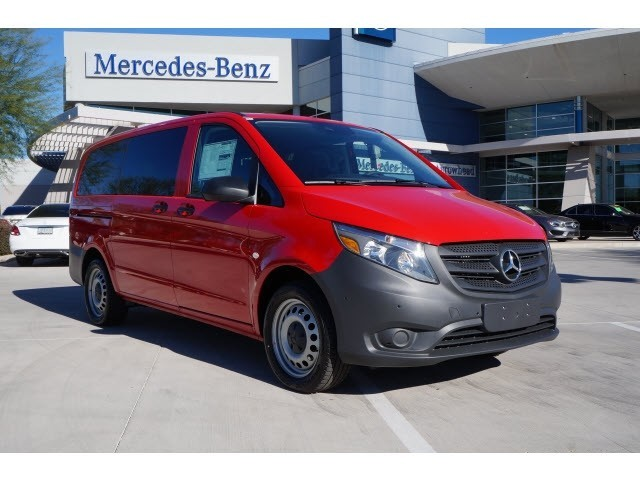 mercedes benz metris passenger van cars for sale. Black Bedroom Furniture Sets. Home Design Ideas