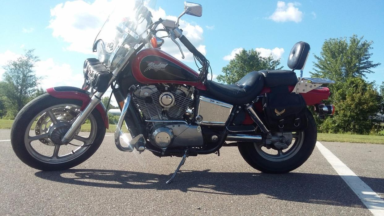 Motorcycles for sale in little falls minnesota for Honda twin falls