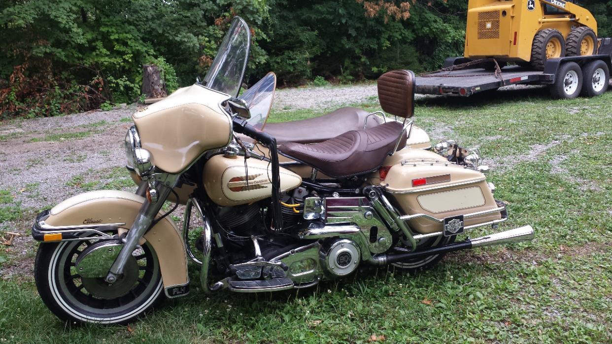 Harley Davidson Sidecar Parts For Sale
