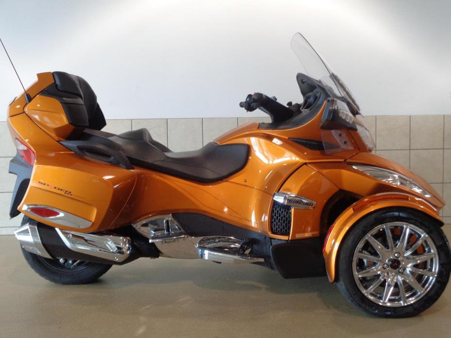 can am spyder automatic motorcycles for sale in mankato minnesota. Black Bedroom Furniture Sets. Home Design Ideas