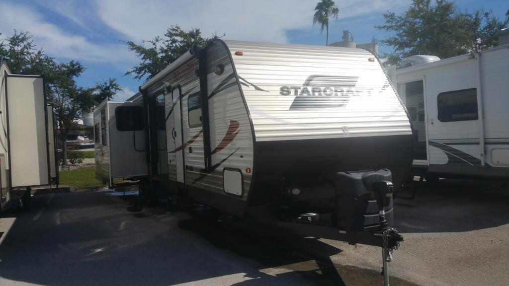 2015 Starcraft Autumn Ridge 346 RESA