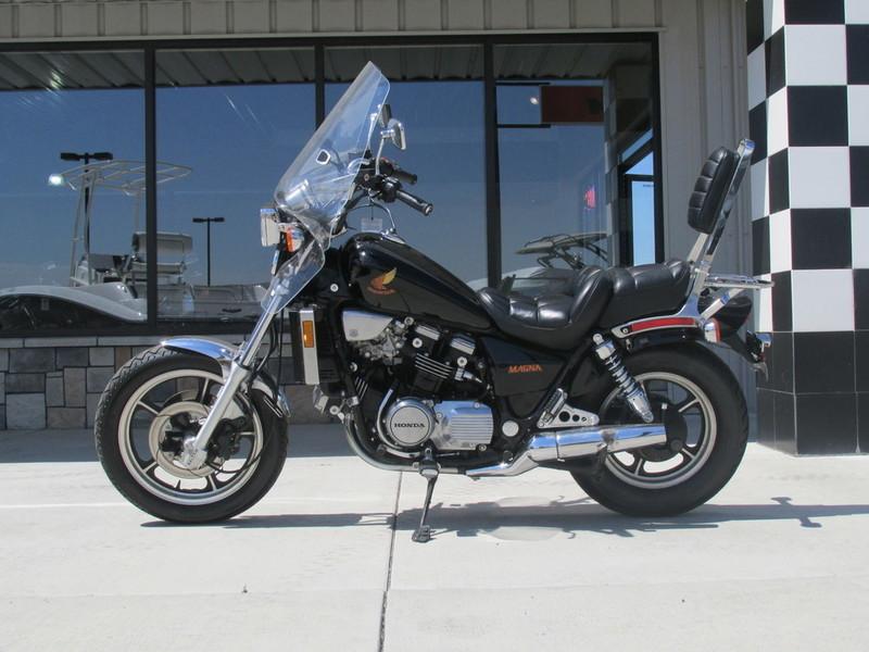 Cvo For Sale Washington >> Honda Magna Luggage Motorcycles for sale