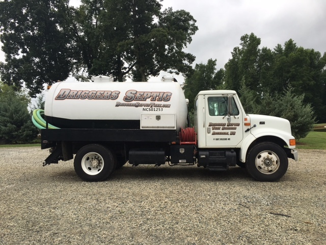 Vacuum truck for sale in north carolina for International motor cars greensboro nc