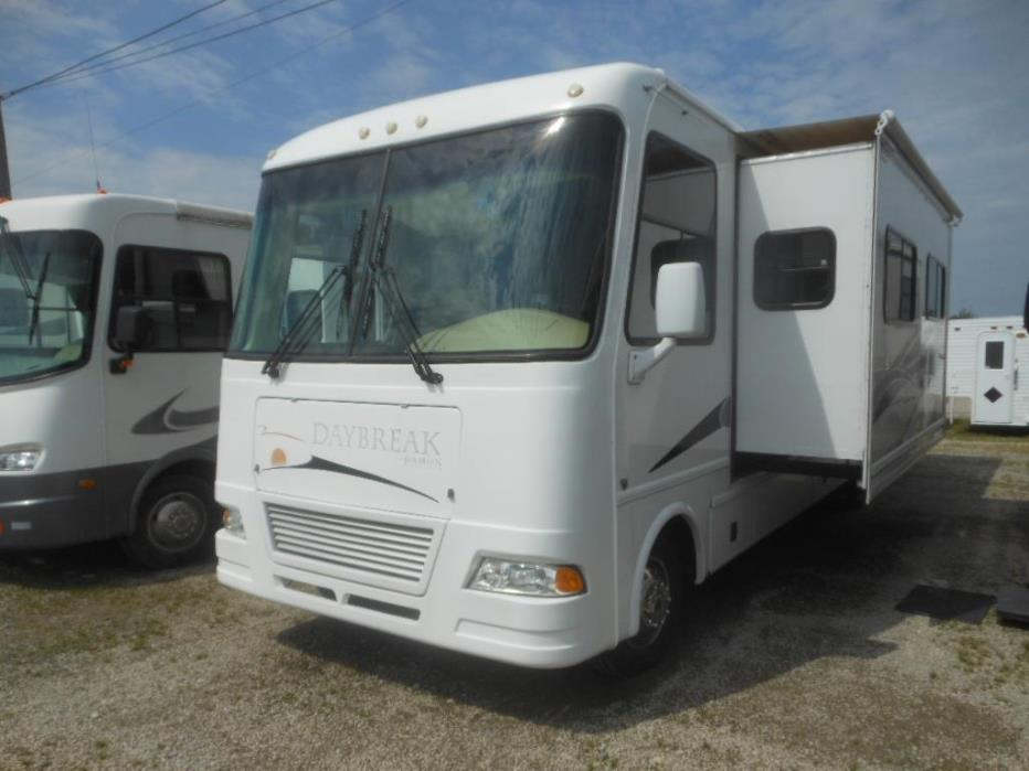 Damon Daybreak 3270 Super Slide Rvs For Sale