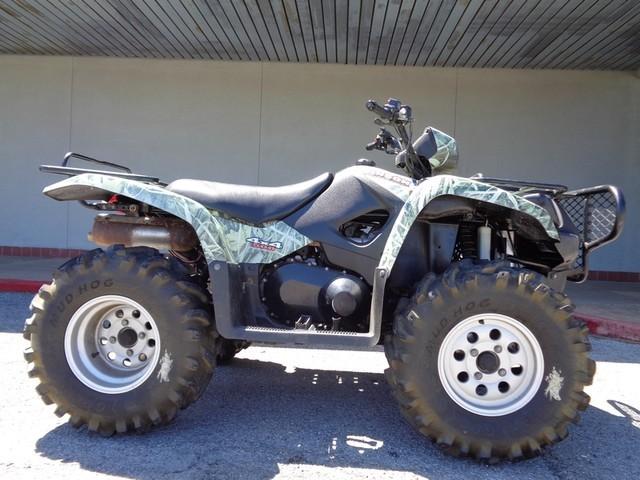 suzuki vinson 500 motorcycles for sale