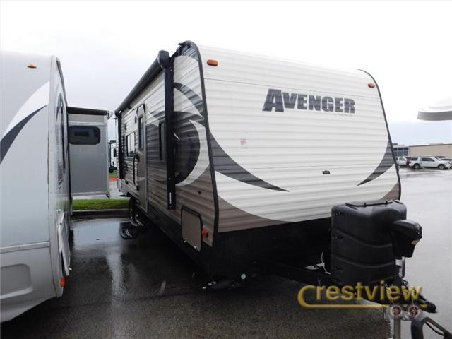 2016 Prime Time Manufacturing Avenger 26BH