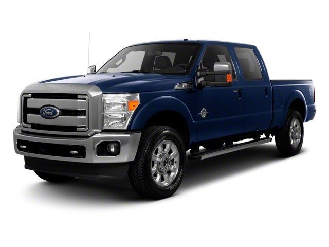 2011 Ford F-250sd  Pickup Truck