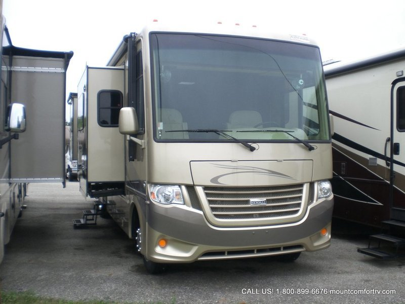 2016 Newmar Gas Bay Star 3403