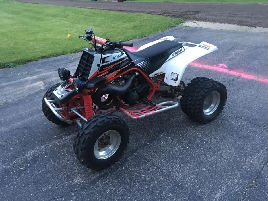 yamaha banshee 350 motorcycles for sale in illinois. Black Bedroom Furniture Sets. Home Design Ideas