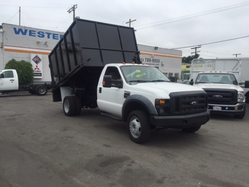 dump truck for sale in los angeles california. Black Bedroom Furniture Sets. Home Design Ideas