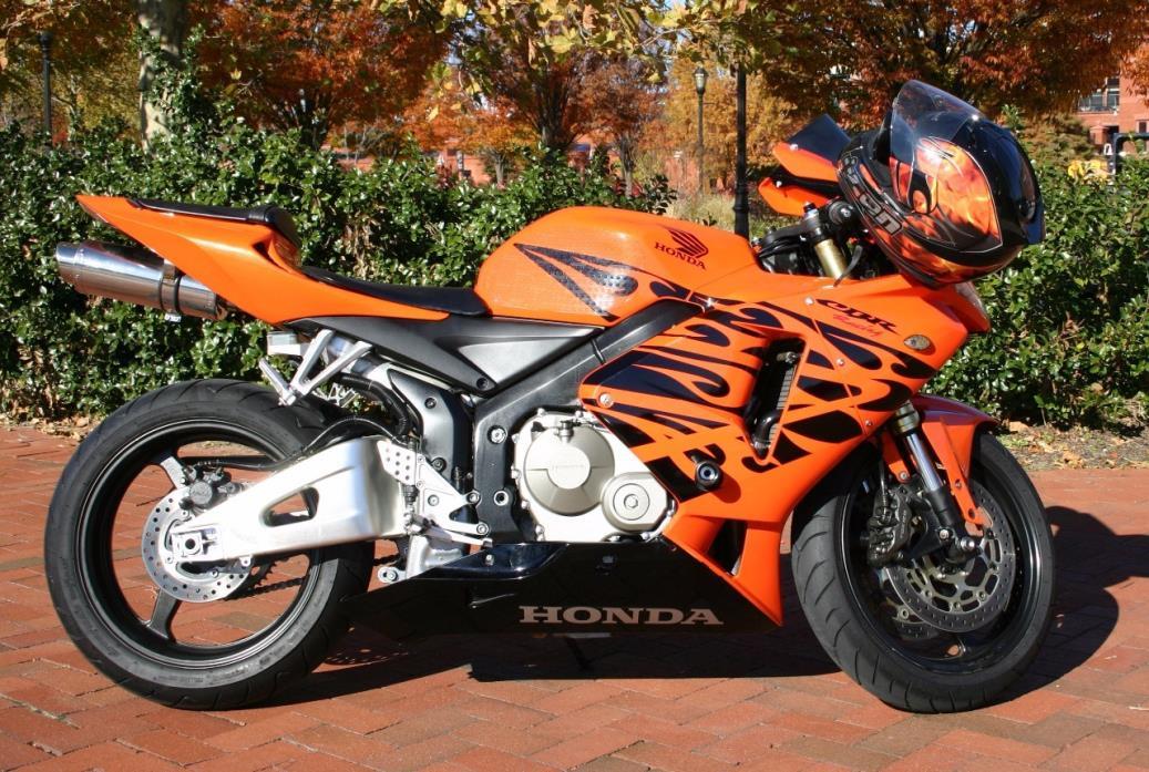 Harley Softail For Sale Delaware >> Honda Cbr600rr motorcycles for sale in Delaware