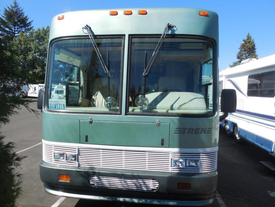2000 Safari Trek 2430