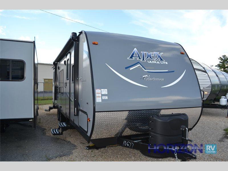2017 Coachmen Rv Apex Ultra-Lite 28LE