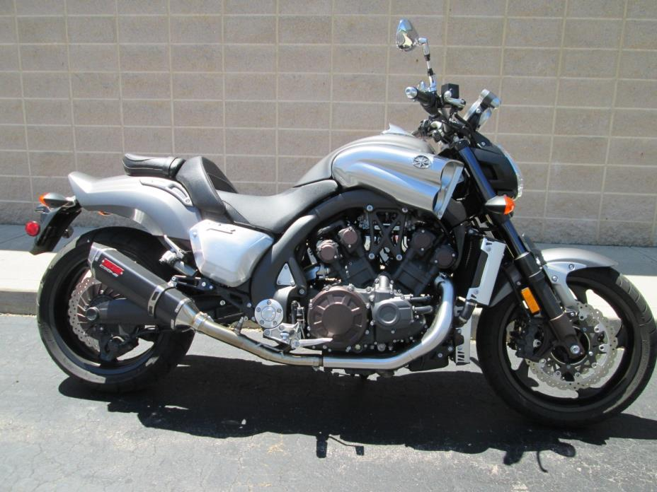 Yamaha vmax motorcycles for sale in indiana for Yamaha motorcycle dealers indiana