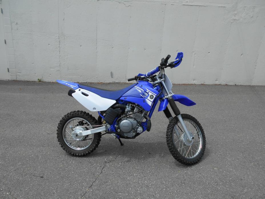 yamaha ttr 125 motorcycles for sale in manchester new