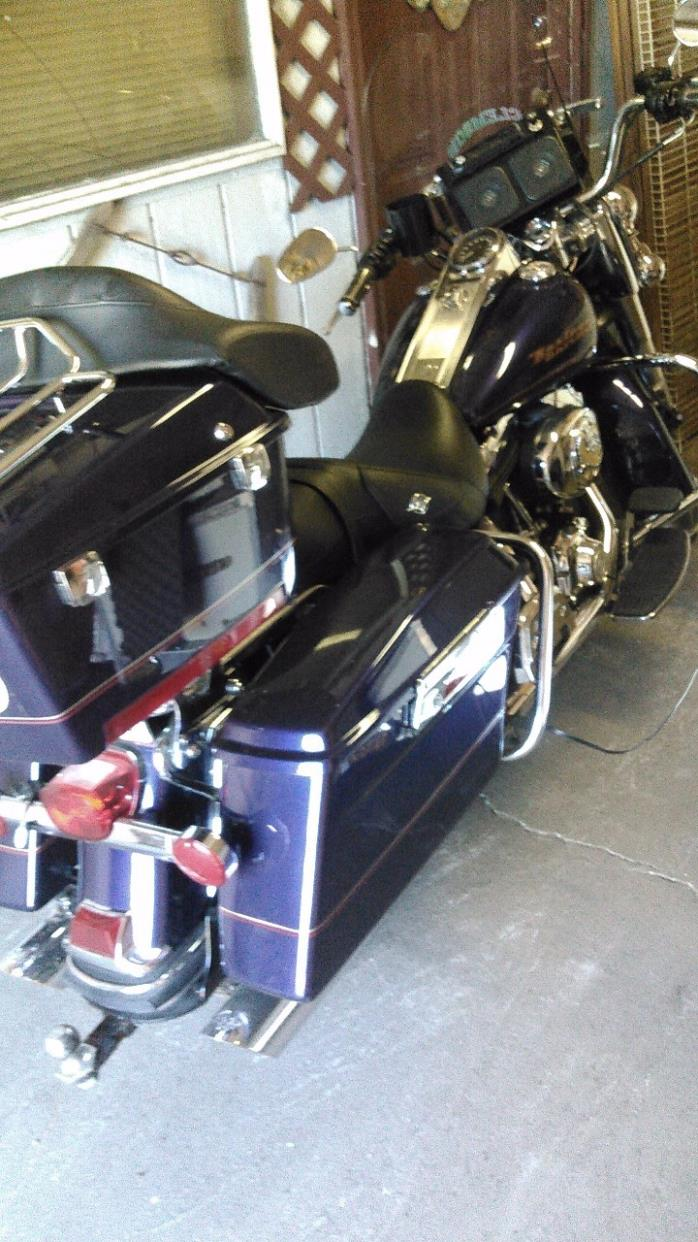 2004 Harley-Davidson FLSTC - HERITAGE SOF