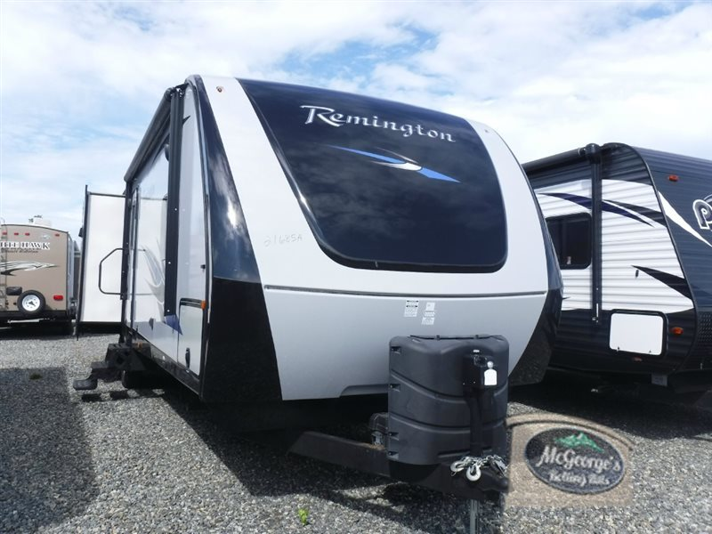 2014 Sunnybrook Remington 33BHS
