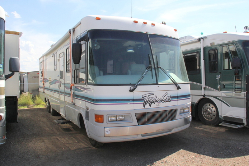 1998 National Rv TROPICAL 6351