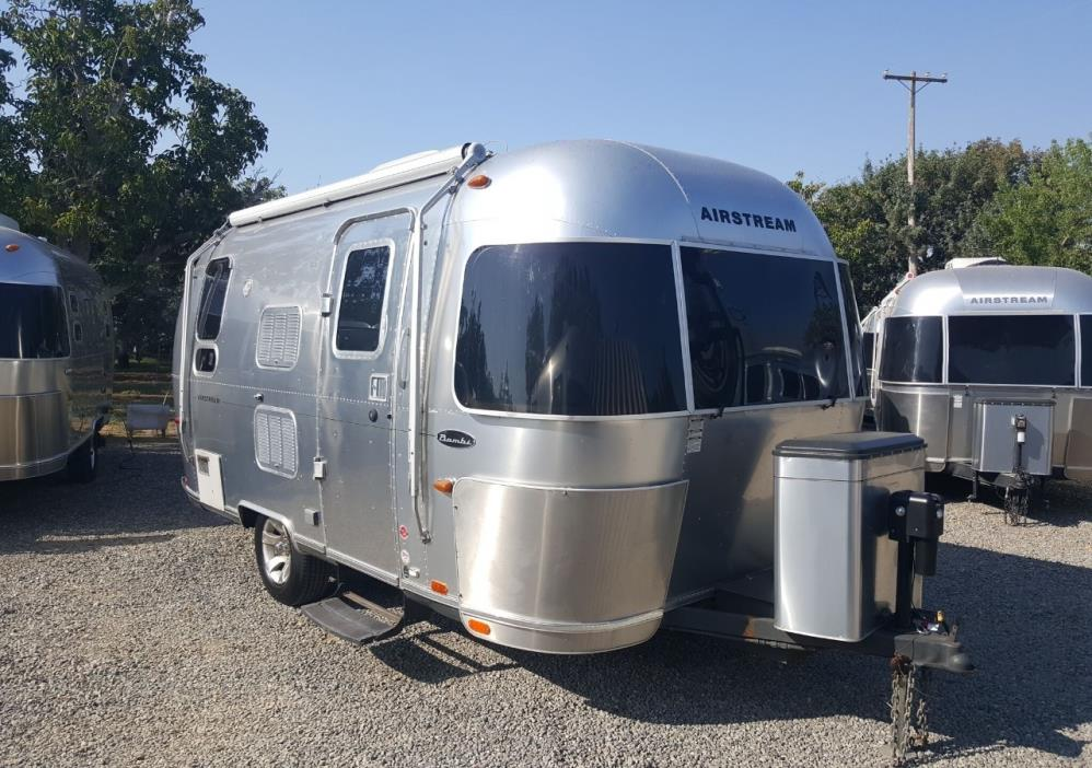 Cool Airstream Bambi Rvs For Sale In Winters California