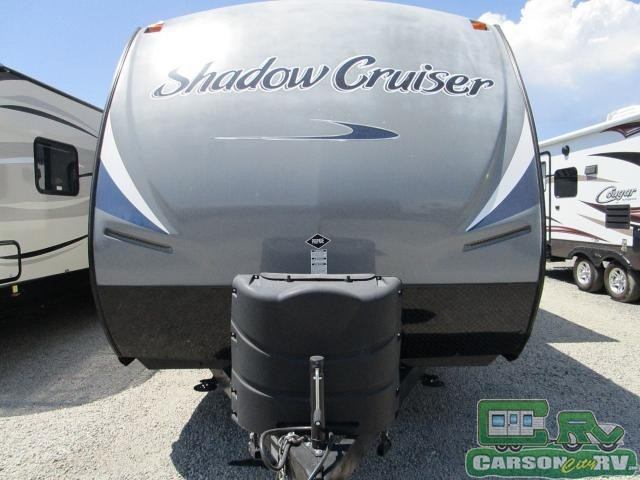 2014 Cruiser Rv SHADOW CRUISER 280QBS