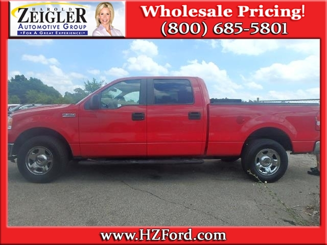 Harold Zeigler Ford Plainwell >> Ford F 150 Special Michigan Cars for sale